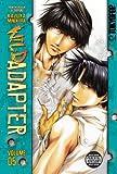 Kazuya Minekura: Wild Adapter Volume 5