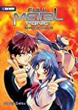 Gatou, Shouji: Full Metal Panic! 1: Fighting Boy Meets Girl
