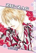 ZIG☆ZAG, Volume 1 by Yuki Nakaji