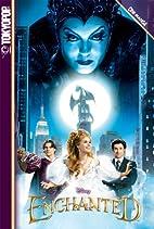 Enchanted (Tokyopop Cine-Manga) by Disney