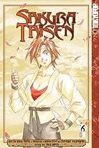 Sakura Taisen Volume 6 by Ohji Hiroi