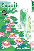 Suppli, Volume 3 by Okazaki Mari