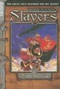 Slayers Volume 8: King of the City of Ghosts…