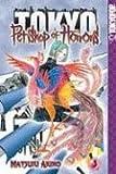 Matsuri Akino: Pet Shop of Horrors: Tokyo, Vol. 3