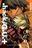 Tatsuya Hamazaki: .hack//G.U.+ Volume 3