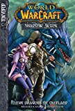 Acheter Warcraft - Shadow Wing volume 1 sur Amazon