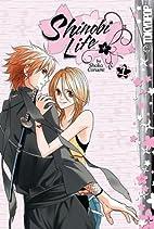 Shinobi Life, Vol. 1 by Shoko Conami