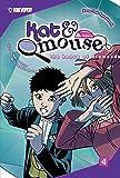 Acheter Kat and Mouse volume 4 sur Amazon
