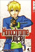 Monochrome Factor Volume 4 (Monochrome…