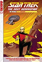 Star Trek: The Next Generation Manga:…