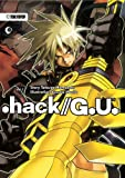 Tatsuya Hamazaki: .hack// G.U. (novel) Volume 1: The Terror of Death