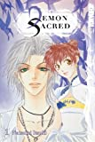 Acheter Demon Sacred volume 1 sur Amazon