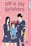 Acheter Me & My Brothers volume 9 sur Amazon