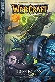 Acheter Warcraft - Legends volume 5 sur Amazon