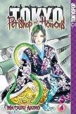 Matsuri Akino: Pet Shop of Horrors: Tokyo, Vol. 4