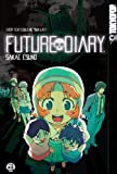Acheter Future Diary volume 3 sur Amazon
