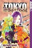 Matsuri Akino: Pet Shop of Horrors: Tokyo, Vol. 5