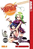 Acheter Samurai Harem volume 3 sur Amazon