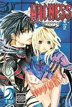 Madness, Volume 2 by Kairi Shimotsuki