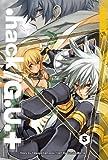 Tatsuya Hamazaki: .hack//G.U.+ Volume 5