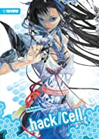 .hack//CELL, Volume 1: The Ending World by…