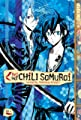 Acheter Red Hot Chili Samurai volume 2 sur Amazon
