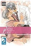 Hinako Takanaga: You Will Drown in Love, Vol. 2