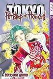 Matsuri Akino: Pet Shop of Horrors: Tokyo, Vol. 7