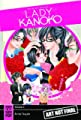 Acheter The Secret Notes of Lady Kanoko volume 2 sur Amazon