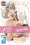 Takanaga, Hinako: You Will Drown in Love Volume 3 (Yaoi)