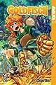 Acheter Goldfish volume 2 sur Amazon