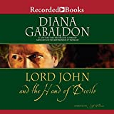 Gabaldon, Diana: Lord John and the Hand of Devils (Recorded Books Unabridged)