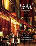 Heilenman, L. Kathy: Workbook with Lab Manual for Heilenman/Kaplan/Tournier's Voila!: An Introduction to French, 6th