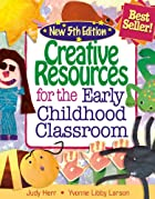 Creative Resources for the Early Childhood…