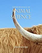 Fundamentals of Animal Science by Colin…