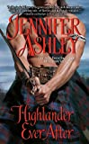 Ashley, Jennifer: Highlander Ever After (Nvengaria)