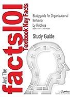 Studyguide for Organizational Behavior by…