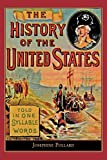 Pollard, Josephine: The History of the United States
