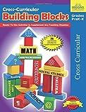 Jonathan Gross: Cross-Curricular Building Blocks - Grades PreK-K