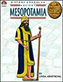 Armstrong, Linda: Mesopotamia - Book and PowerPoint CD