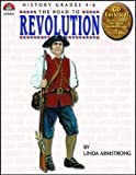 Armstrong, Linda: Road to Revolution - Book and PowerPoint CD