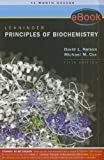 Nelson, David L.: Principles of Biochemistry