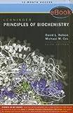 Nelson, David L.: Principles of Biochemistry