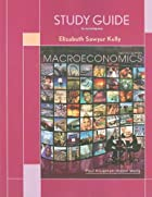 Study Guide for Macroeconomics by Paul…