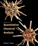 Harris, Daniel C.: Quantitative Chemical Analysis