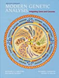 Griffiths, Anthony J.F.: Modern Genetic Analysis, Solutions Megalanual with Interactive Genetic CD, Exploring Genomes, Interactive Genetics Cd-Rom& Modern Genetic Analysis Cd-Rom