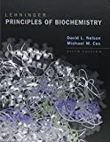 Lehninger, Albert: Principles of Biochemistry & Cellular Metabolic Map Study Guide