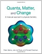 Solutions Manual for Quanta, Matter and…