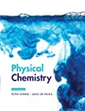 Atkins, Peter: Physical Chemistry Volume 1: Thermodynamics and Kinetics