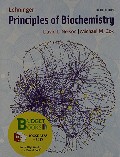 loose-leaf-version-for-principles-of-biochemistry-budget-books
